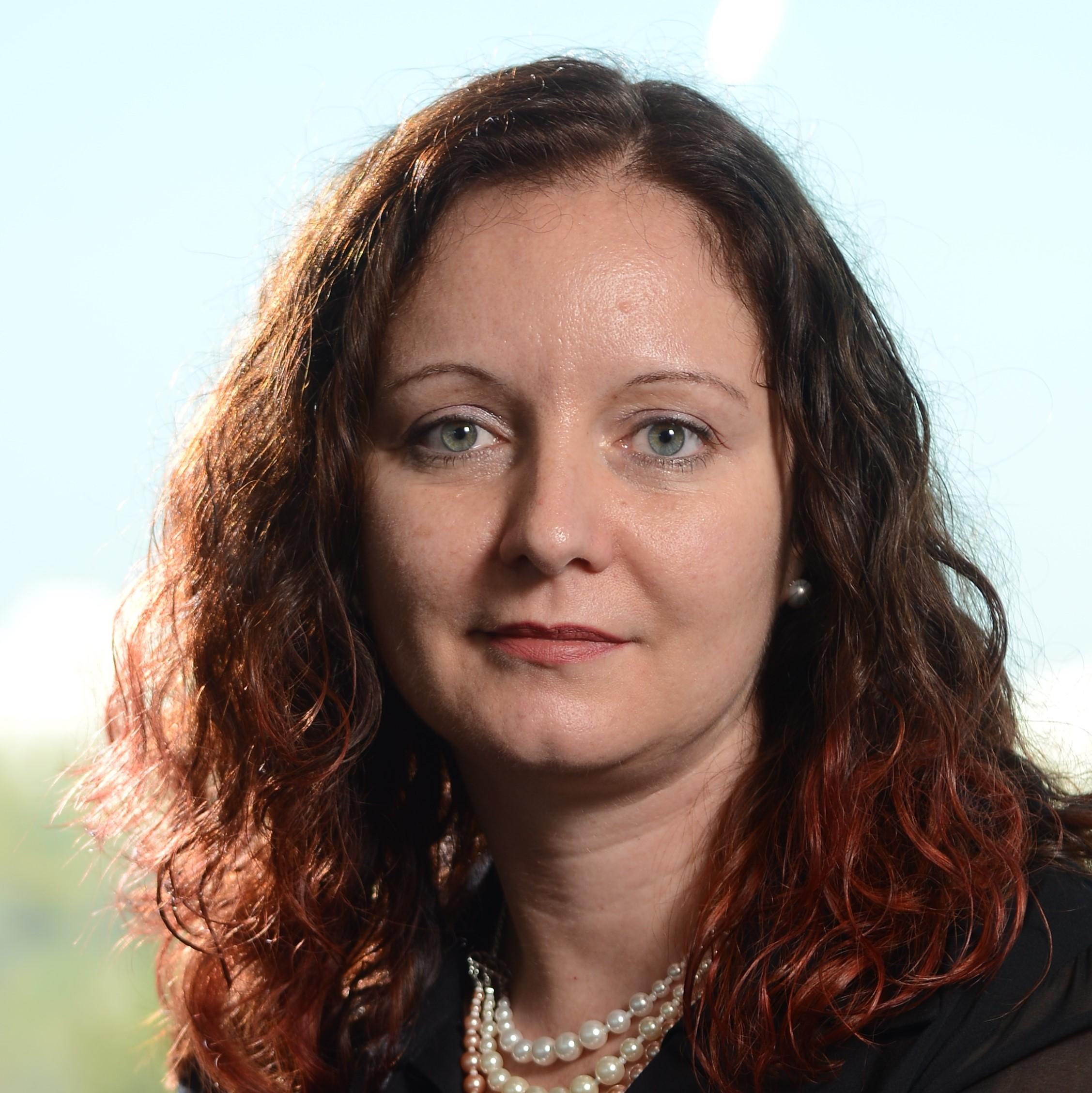 Alina Stepan