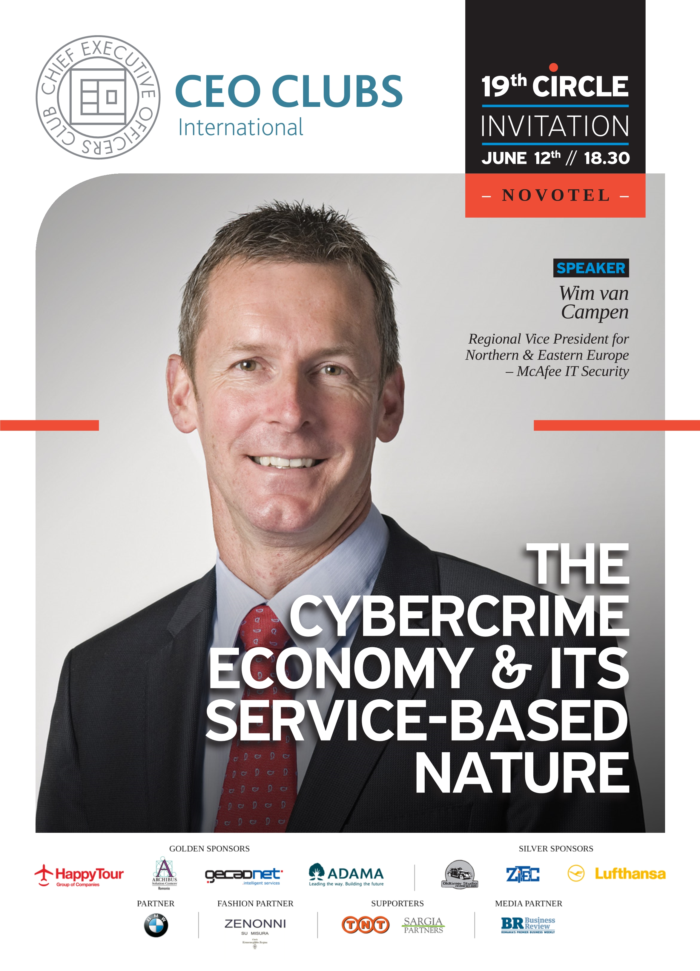 19th Circle: The Cybercrime Economy & Its Service-Based Nature