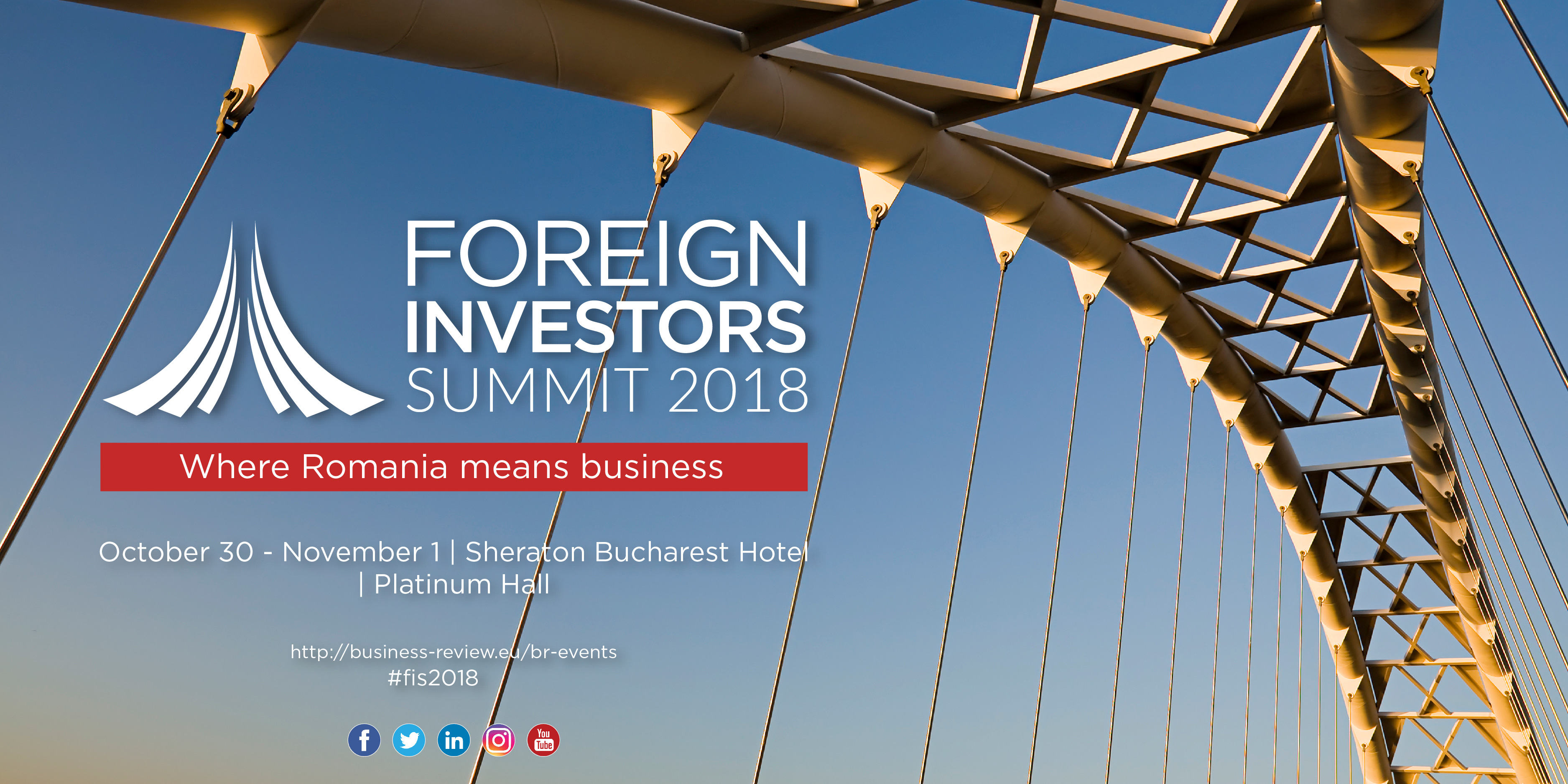 Foreign Investors Summit by Business Review