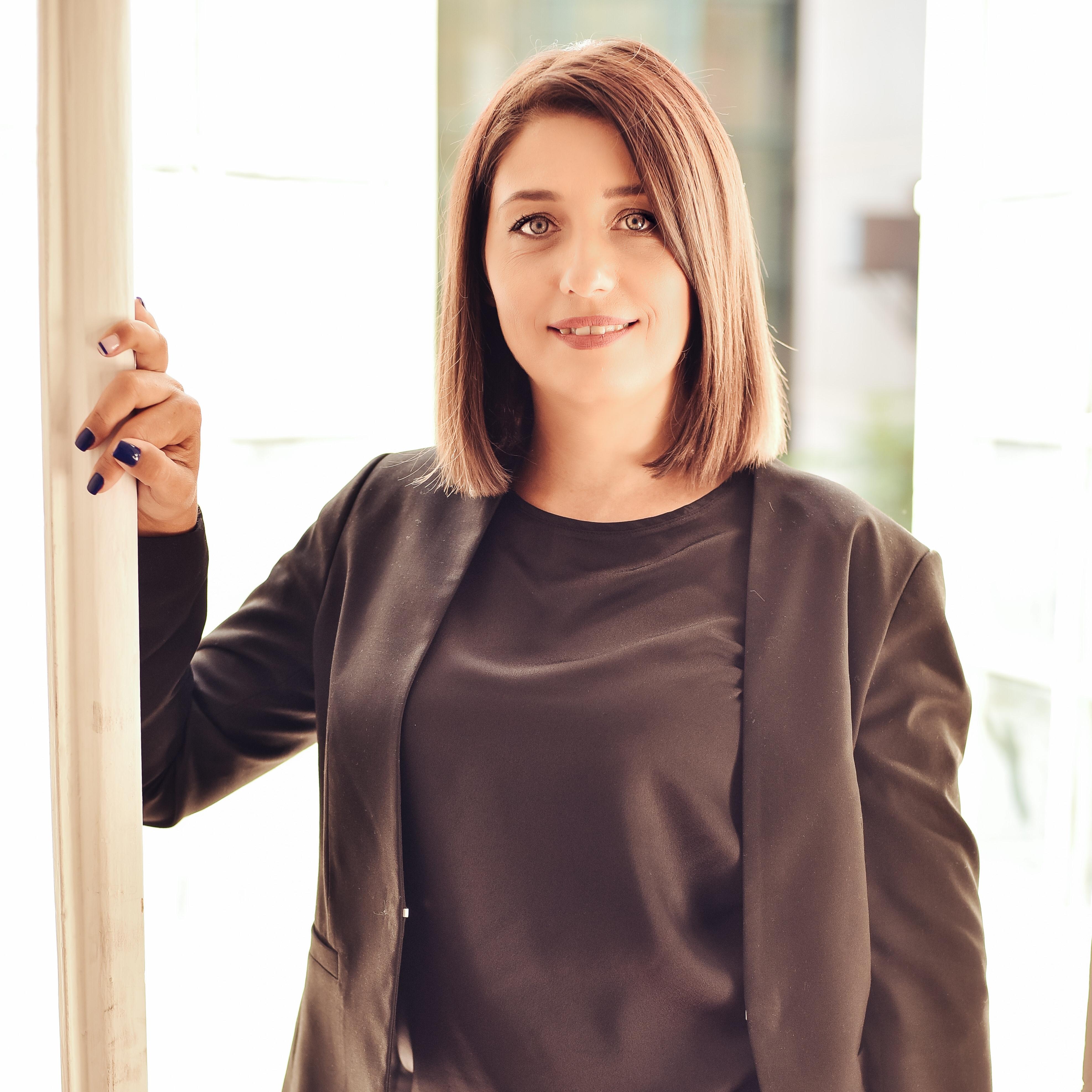 Alina Stoian