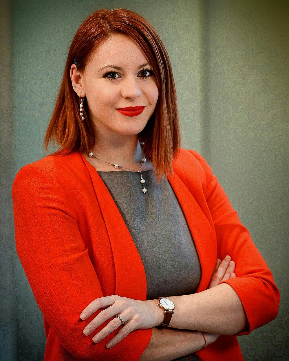 Sandra Diviskova