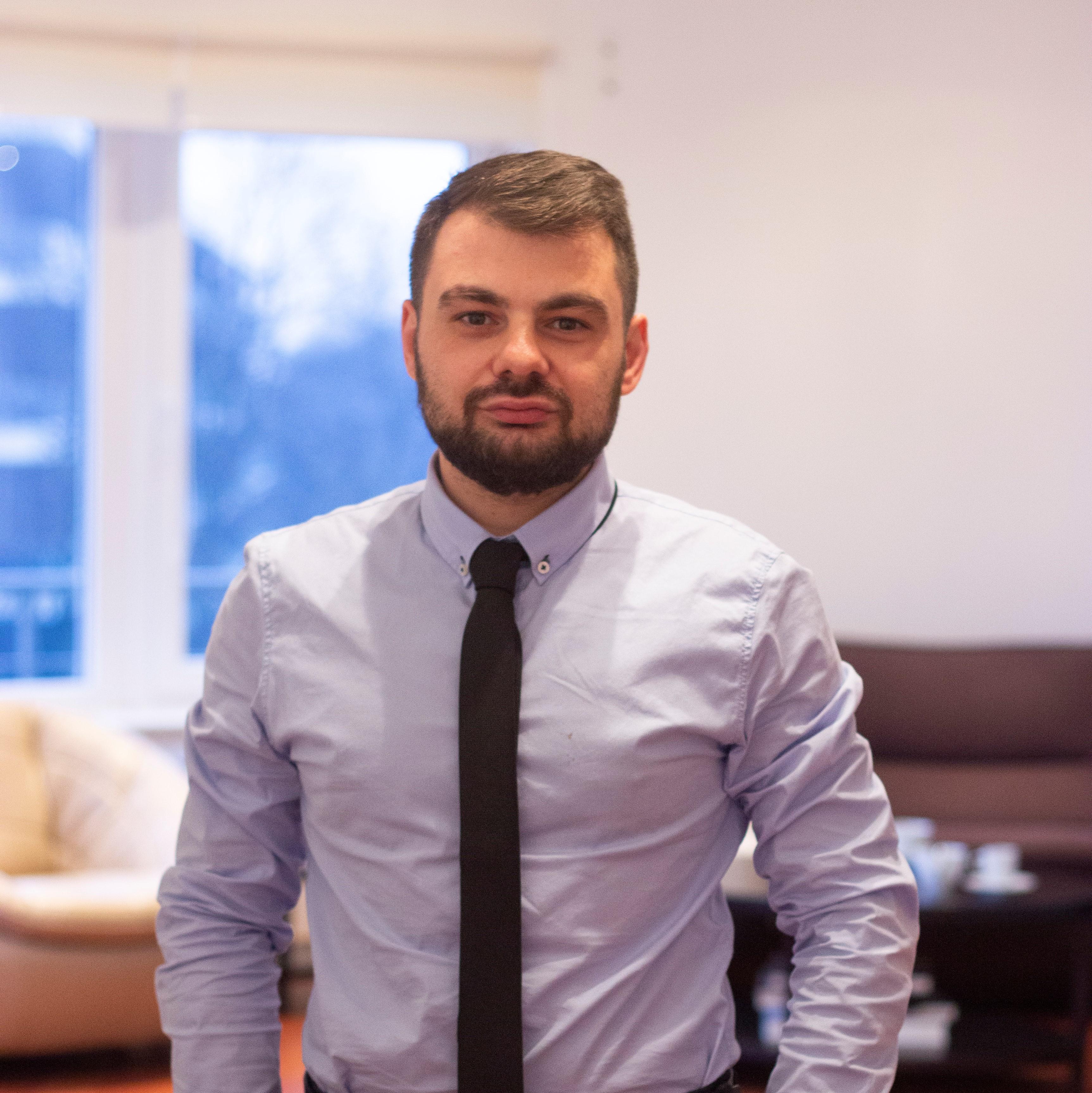 Mircea Ungureanu