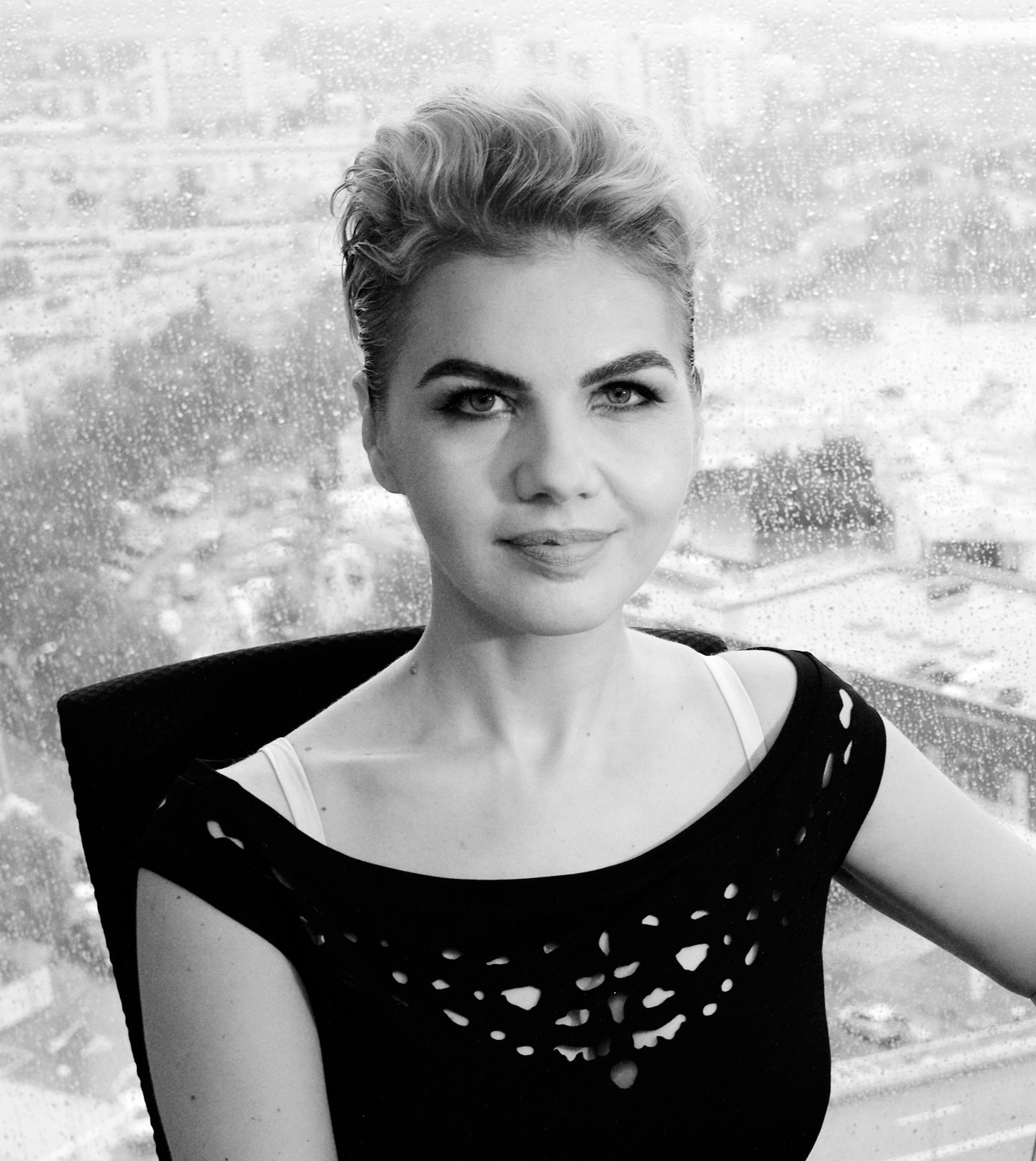 Sonia Nastase