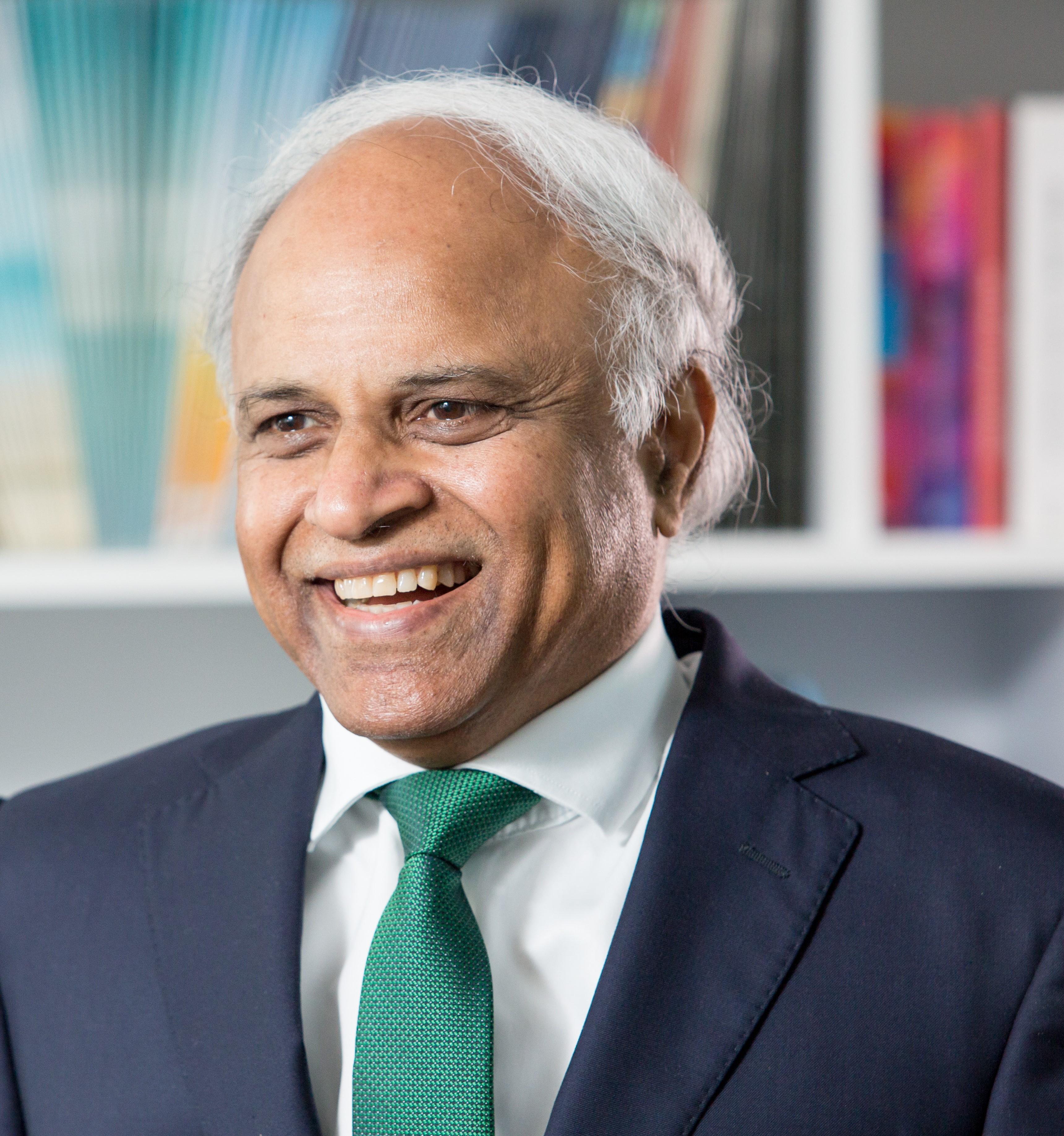 Gerard Chandran
